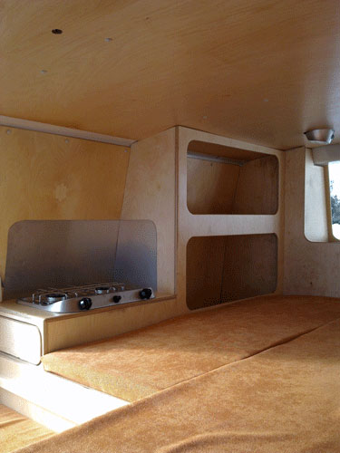 Vw T5 Georges Sup Ld Camp