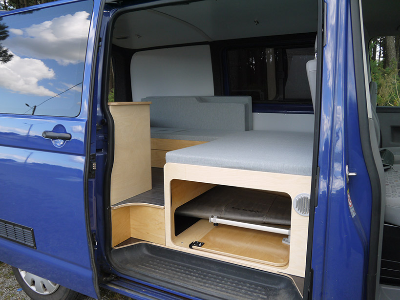 vw t5 julien sport ld camp. Black Bedroom Furniture Sets. Home Design Ideas